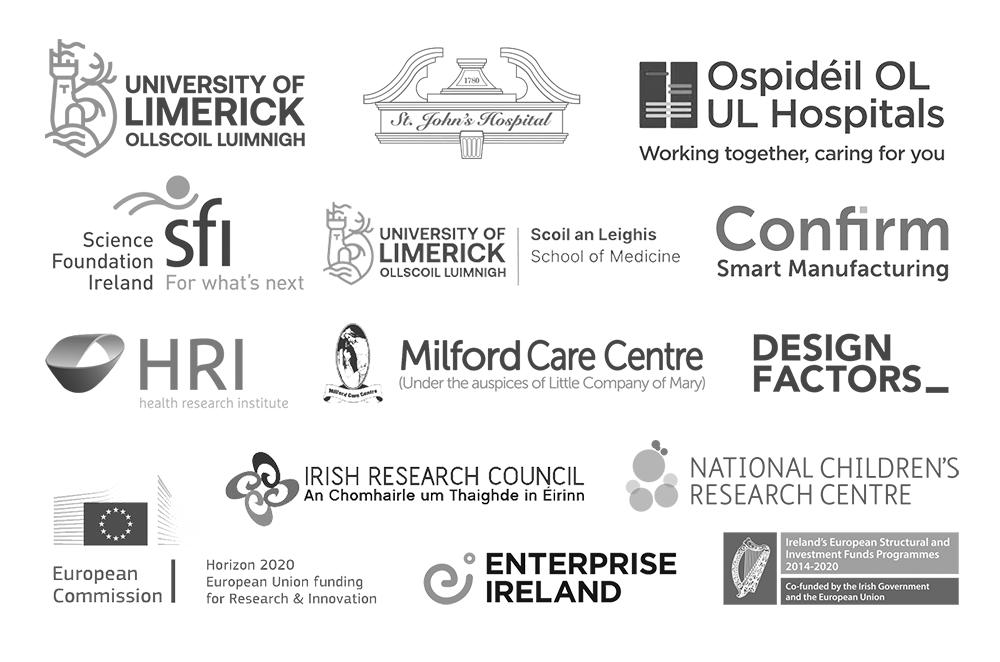 RIU Collaborators Logos